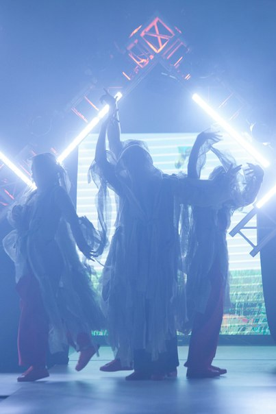 Fashion project MOD. / MOD / фото #7