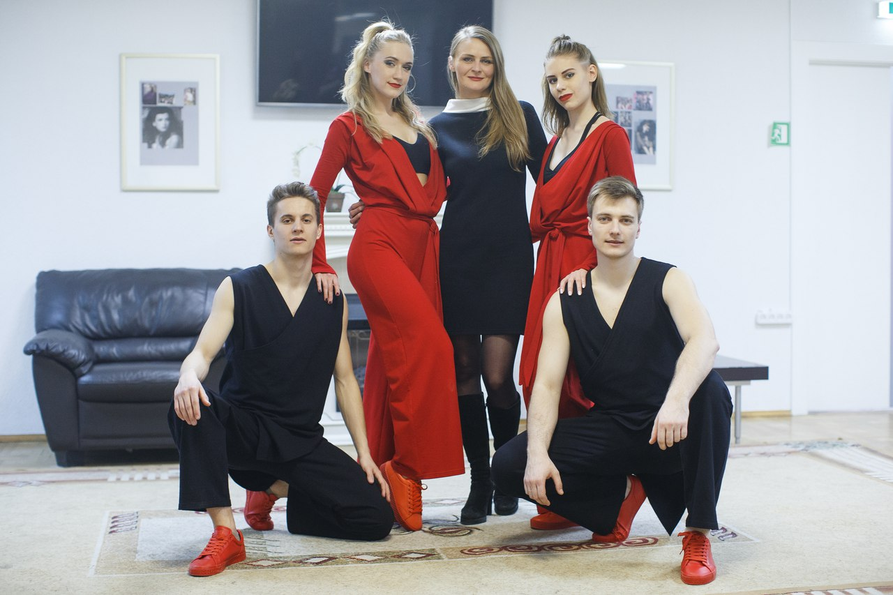 Fashion project MOD. / MOD / фото #8