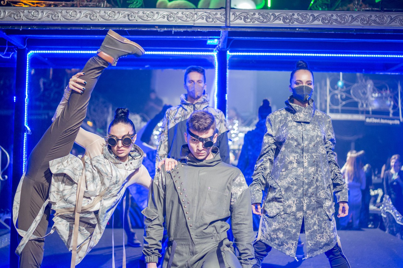 Fashion project MOD. / MOD / фото #3