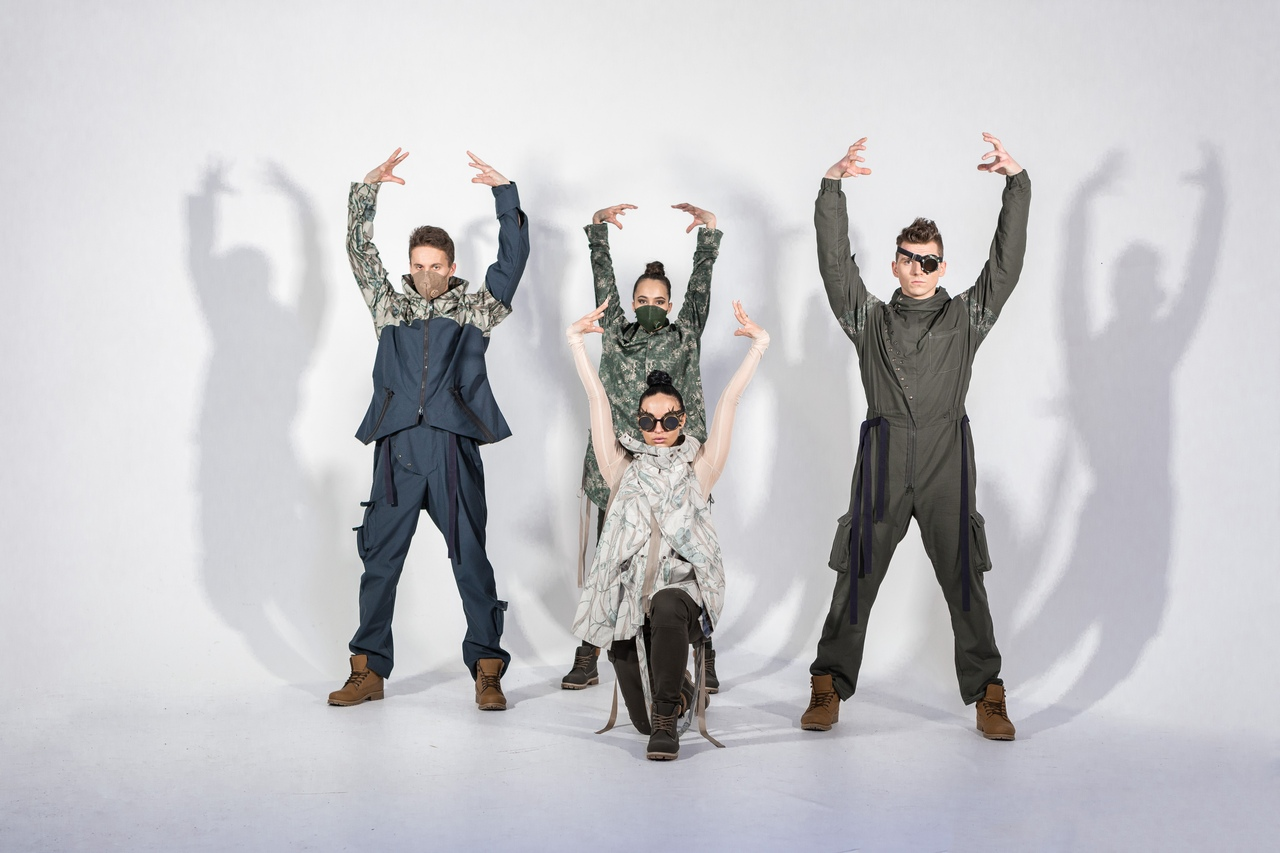 Fashion project MOD. / MOD / фото #11