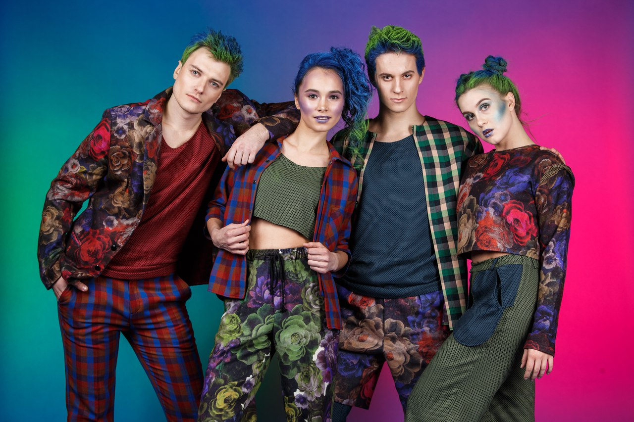 Fashion project MOD. / MOD / фото #5