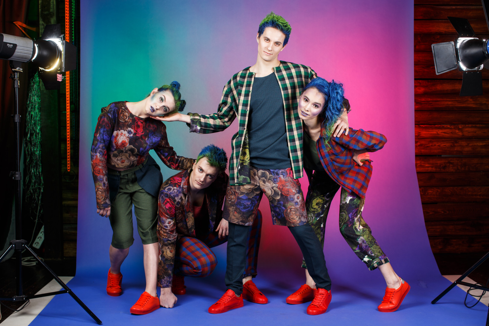 Fashion project MOD. / MOD / фото #1