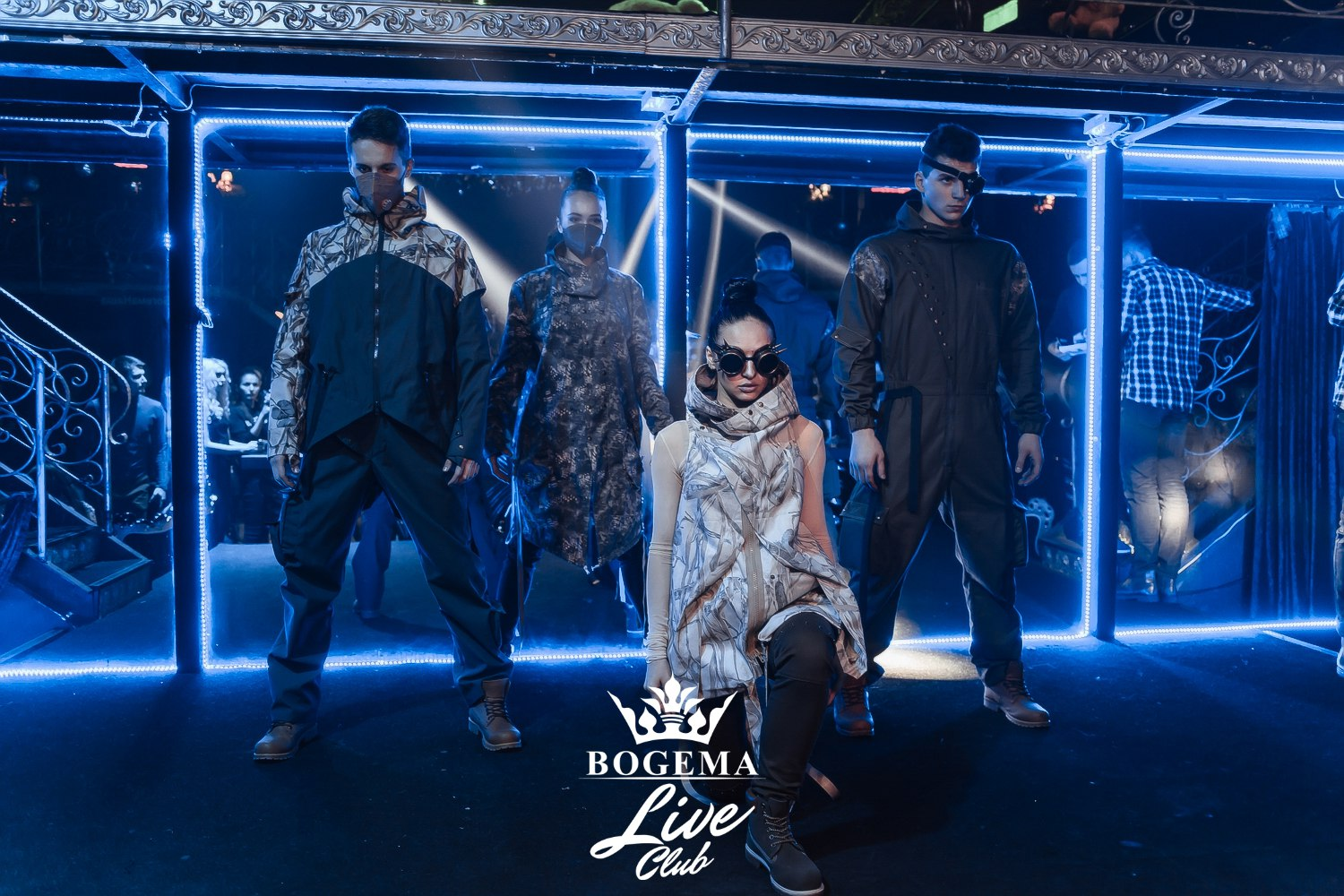 Fashion project MOD. / MOD / фото #2