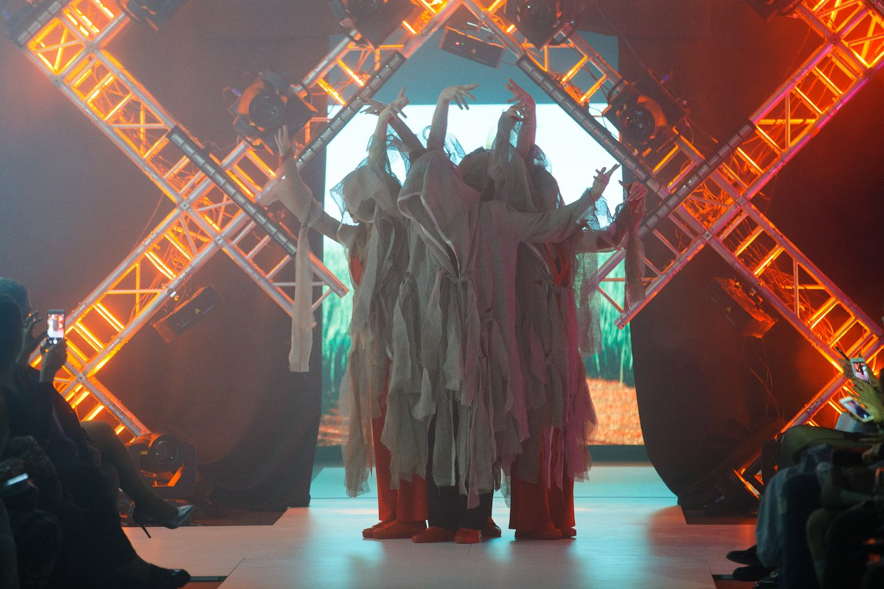 Fashion project MOD. / MOD / фото #12