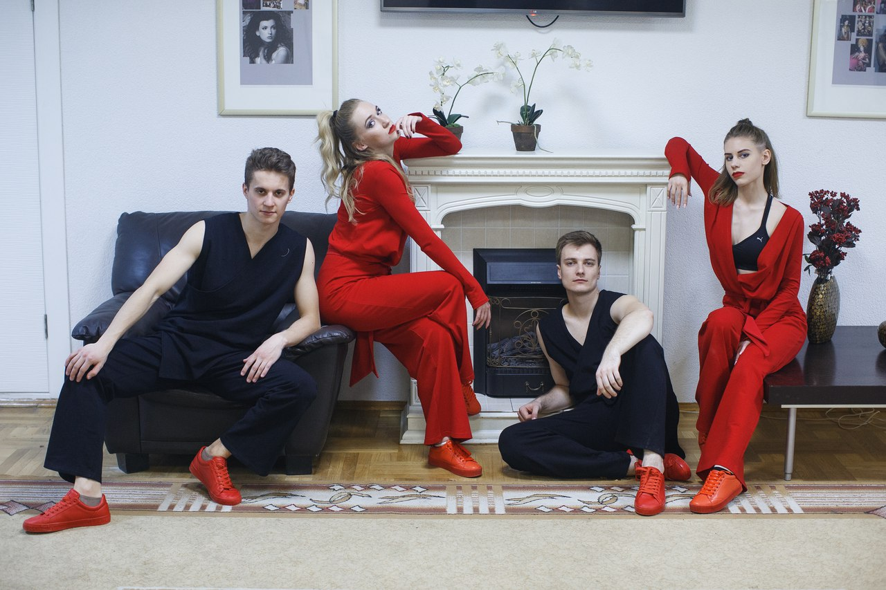 Fashion project MOD. / MOD / фото #10