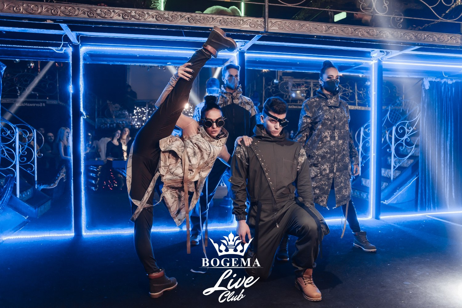 Fashion project MOD. / MOD / фото #4