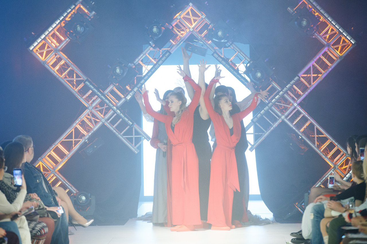 Fashion project MOD. / MOD / фото #9