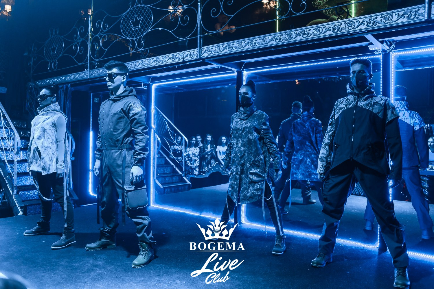Fashion project MOD. / MOD / фото #6