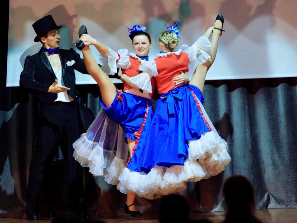 French Sweet (MOTION) / CanCan / фото #9