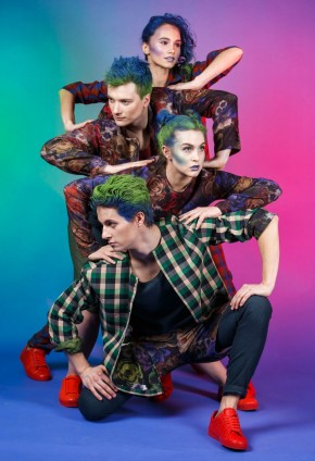 Fashion project MOD.