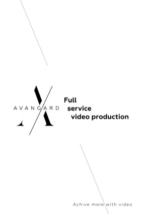 Avangard production